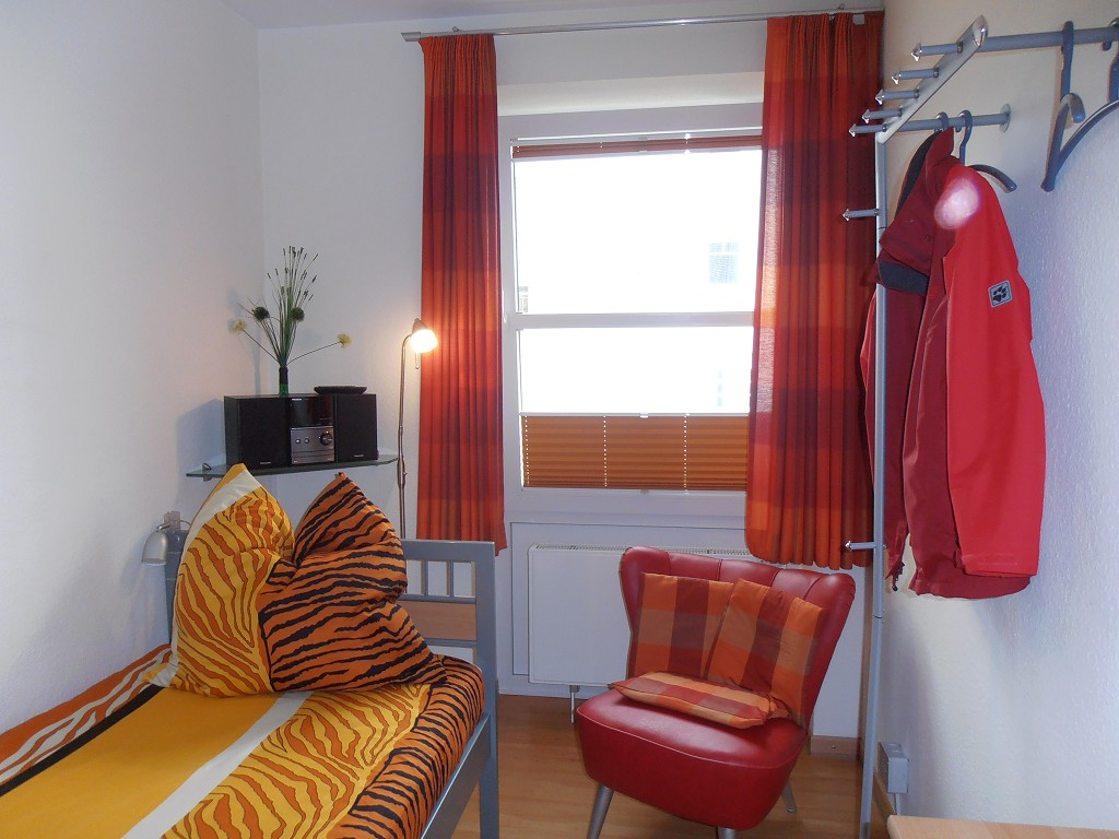 2.Schlafzimmer - Bild 2