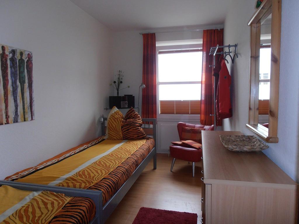 2.Schlafzimmer - Bild 1